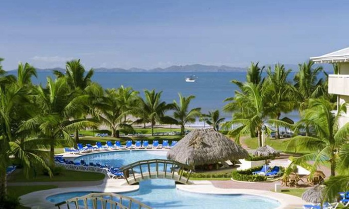 All Inclusive Doubletree By Hilton Costa Rica In
