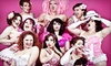 Queen's Ball at The Fourth Annual New Orleans Burlesque Festival - House of Blues New Orleans: Queen's Ball Burlesque Show at House of Blues New Orleans on Saturday, September 15, at 11 p.m. (Up to $31 Value)