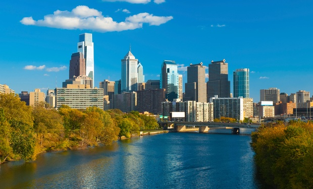 4-Star Hotel in Philadelphia - Philadelphia, PA: Stay at 4-Star Hotel in Philadelphia, with Dates into December