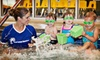 Dolphin Swim Club - Schaumburg: Four Baby Swim Lessons or Four Semiprivate Swim Lessons for Kids 2 and Older at Dolphin Swim Club (Up to 55% Off)