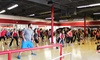 XL Health Club - Oakhollow HOA: One- or Three-Month Gym Membership with unlimited fitness classes at XL Health Club (Up to 82% Off)
