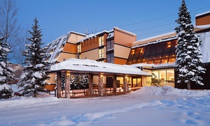 Comfortable Suites near Colorado Mountain Resort