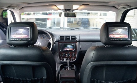 car interior detailing car toys groupon. Black Bedroom Furniture Sets. Home Design Ideas