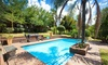 Mohlware Lodge - Gauten: Johannesburg: Accommodation For Two Including a Spa Voucher at Mohlware Lodge