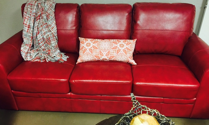 Oodles Furniture - Valrico: $50 for $100 Worth of Living-Room Furniture — Oodles Furniture