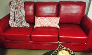 Oodles Furniture: $50 for $100 Worth of Living-Room Furniture — Oodles Furniture