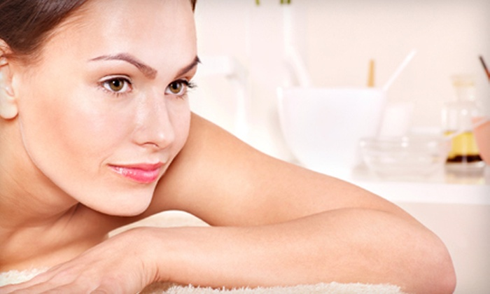 Inge-Lise Weber - Windsor Road: One, Two, or Three Custom Massages with Hot Stones from Inge-Lise Weber (Up to 53% Off)