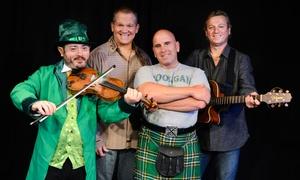 The Irish Comedy Tour: Irish Comedy Tour on March 13 at 8 p.m.