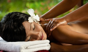 Varodi Mirela: 60 Min. Thai-, Öl- oder Ashiatsu-Massage für 1 Person bei Varodi Mirela (bis zu 44% sparen*)