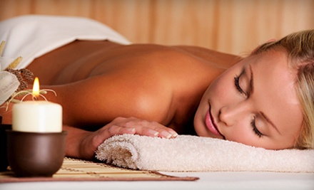 $39 for a 45-Minute Massage at Eternal Spa ($88 Value)