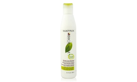 Biolage Colorcaretherapie Delicate Care Shampoo by Matrix for Unisex; 10oz.