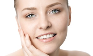 Aesthetic Laser Concepts: One, Three, or Five Non-Ablative Fractional Laser Treatments at Aesthetic Laser Concepts (Up to 72% Off)