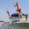 50% Off at Cincinnati Travel, Sports & Boat Show
