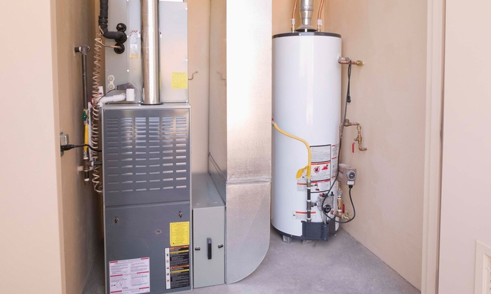 Allgeier Air - East Louisville: $49 for a Furnace or Geothermal Safety Inspection from Allgeier Air (Up to $240 Value)