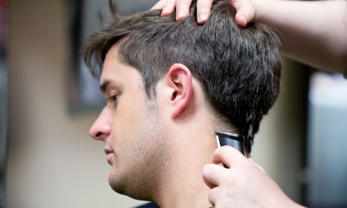 The Kennebunk Barber Shop - Kennebunk: One Men's Haircut with Optional Shampoo and Shave or Three Men's Haircuts at The Kennebunk Barber Shop (Up to 52% Off)