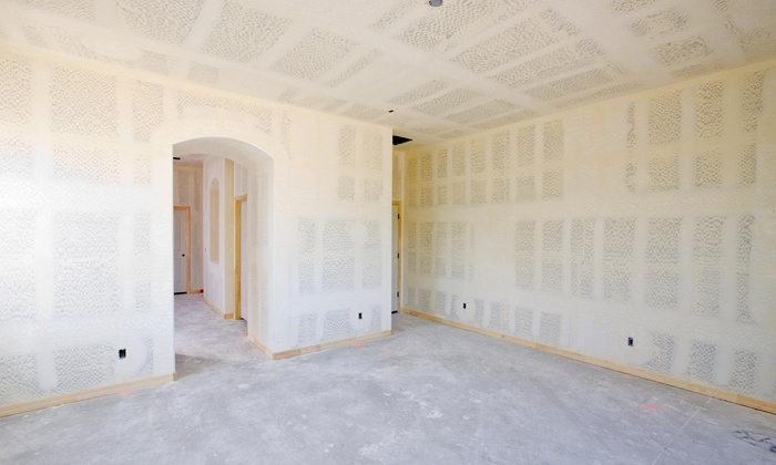 East Hill Contracting llc - Pensacola / Emerald Coast: $50 for $100 Groupon — East Hill Contracting llc