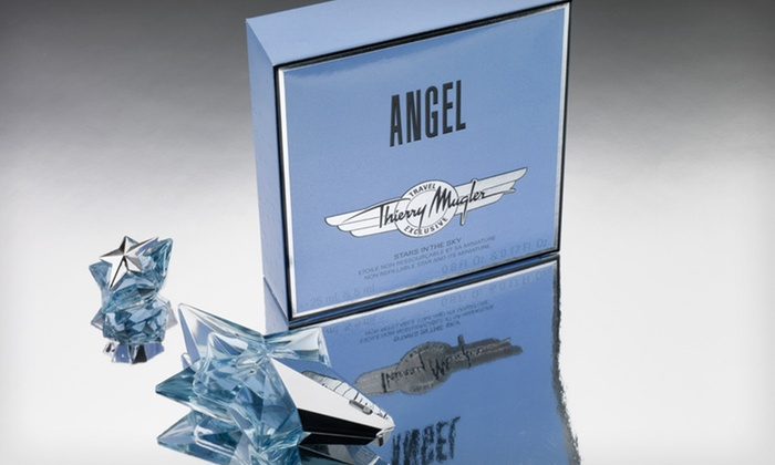 Angel by Thierry Mugler Eau de Parfum Set: $60 for an Angel by Thierry Mugler Eau de Parfum Set ($85 List Price). Free Shipping.