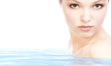 One or Three HydraFacials at GOH Medical and Park Cities Med Spa (Up to 52% Off)