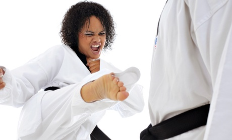 $109 for $199 Worth of Services at Alten Martial Arts and Fitness 65ad8698-4ccb-cd33-1d8b-569a8e93f4d9