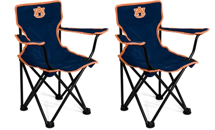 NCAA Toddler Chair Two-Packs. Multiple Teams Available. Free Returns.