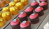 The Queen's Bakery - Costa Mesa: $20 for an Assorted Package of 12 Cupcakes from The Queen's Bakery ($39.88 Value)
