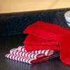 $3.99 for a 6-Pack of Kitchen Towels