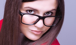 OtticaLab: Buono sconto fino al valore di 300 € per un paio di occhiali da vista a scelta