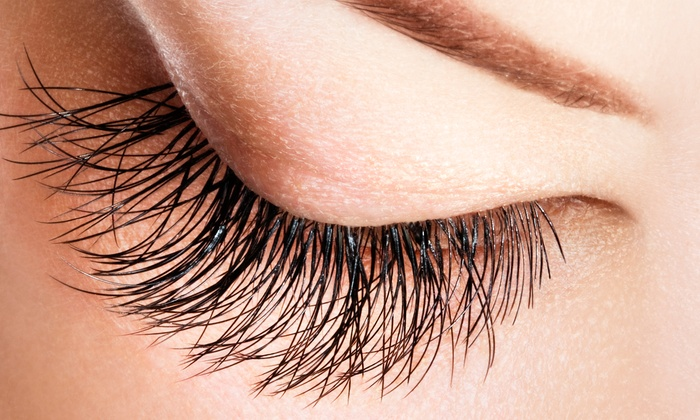 Beauty Wink - Rowland: Eyelash Extensions with Options for 2, 5, or 11 Refills at Beauty Wink (Up to 58% Off)