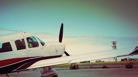 Avi8tors Flying Club