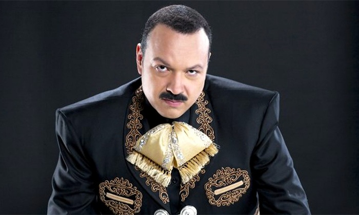 Pepe Aguilar - Arena Place: Pepe Aguilar on Saturday, October 10 at 9 p.m.