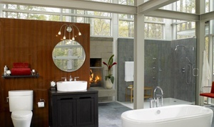 AF Supply - Hardware Bath & Spa: $150 for $300 Worth of Kitchen, Bath, and Hardware at AF Supply - Hardware Bath & Spa