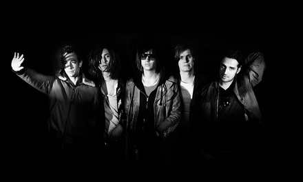 Big Guava Music Festival feat. The Strokes, Pixies, Hozier & More on May 8-9 (Up to 44% Off)