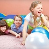 Up to 56% Off Birthday Party or Open-Play Visits