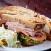50% Off Pub Food at Indian Lakes Golf Course Bar & Grill