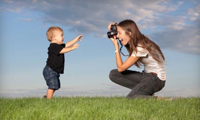 Photography Basics and Beyond - Winnipeg: $39 for a 3-Hour Camera Basics and Beyond Course on January 27 from Photography Basics and Beyond ($99 Value)
