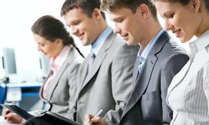 CLM Group: 4-tägiger Vorbereitungskurs zur Ausbildereignungsprüfung IHK bei CLM für 99,90 € (74% sparen*)