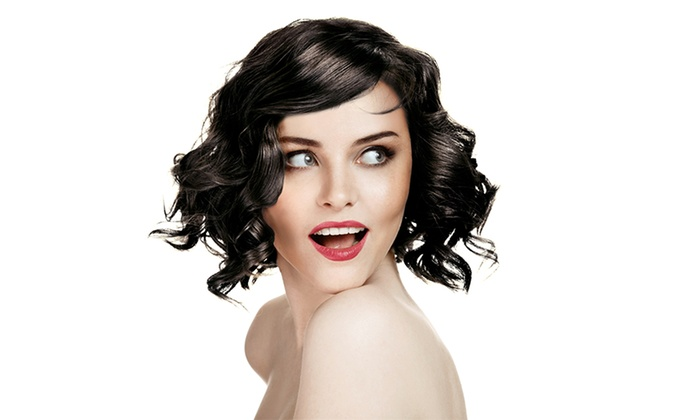 Val's Studio - Located inside Maria Lacomme Salon & Spa: $450 for $999 Worth of Wig Styling — Val's Studio