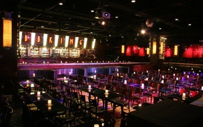 B.B. King Blues Club & Grill – Up to 39% Off Live Music at B.B. King Blues Club & Grill, plus 6.0% Cash Back from Ebates.