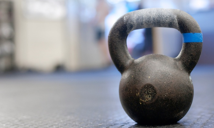 Colorado Kettlebell Club - Virginia Village: Two Weeks or One Month of Unlimited Kettlebell Classes at Colorado Kettlebell Club (Up to 61% Off)