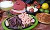 Up to 53% Off Mexican Fare at Mexicali Rosa's