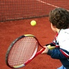 Up to 52% Off Kids' Camp at Tennis Club of Hastings