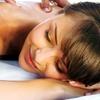 60% Off Deep-Tissue Massage