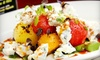 Up to 56% Off Italian Brunch or Lunch at Vic & Angelo's