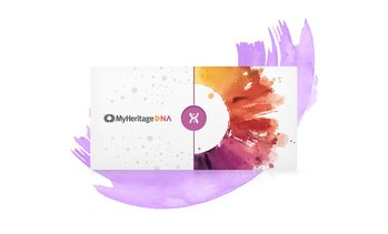 30% Off MyHeritage DNA Test Kit