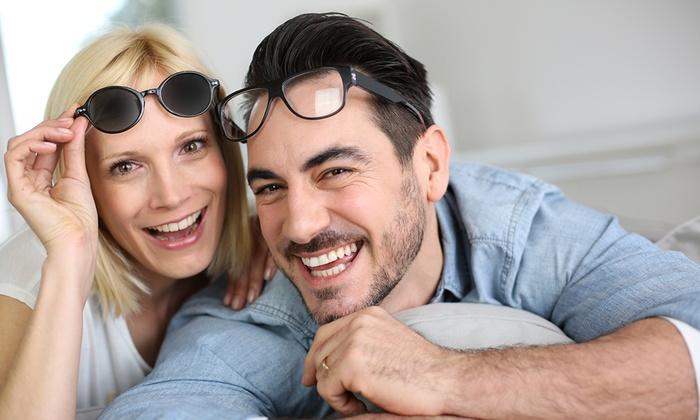Buono sconto fino a 350 € per occhiali di marca da vista o da sole in zona Navigli