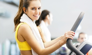 M.E.T. FITNESS CENTER: Fino a 40 ingressi open in palestra per una persona al M.E.T. Fitness Cener (sconto fino a 84%)