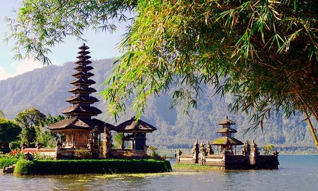 Bali: 5* Plataran Canggu Resort 8