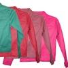 Kids' Glitter Twill Jacket