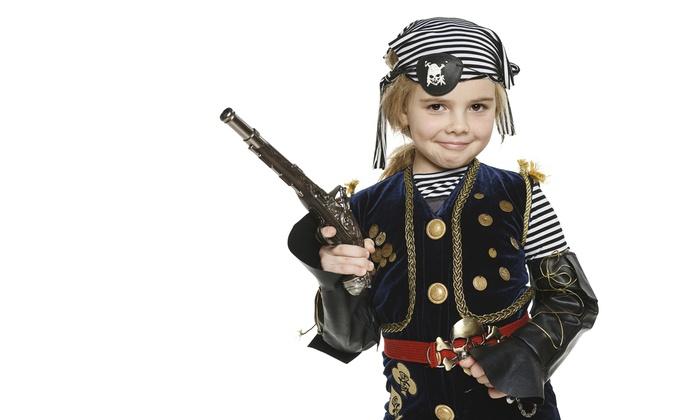 St. Louis Spirits - Saint Louis: Pirate & Princess Adventure, Dancin' Spirits, Tumbling Tigers, or Cheerleading Camp at St. Louis Spirits (Up to 51% Off)