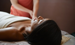 Silvan Art of Healing: One 60- or 90-Minute Massage at Silvan Art of Healing (Up to 47% Off)